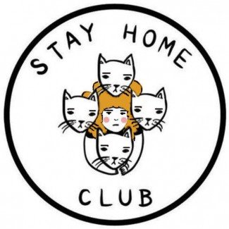 Stay home club di Elisa saracino