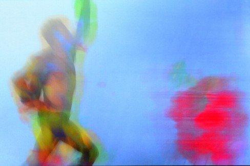 Dentro al colore di Carlo Parlavecchio