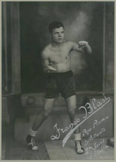 Franco Blasi