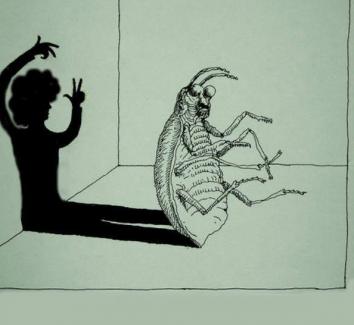 Metamorfosi di Elisa Saracino