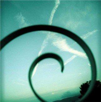 Dall'album I cerchi narranti du Luca Cini