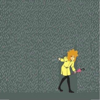 Precipitazioni di Elisa Saracino