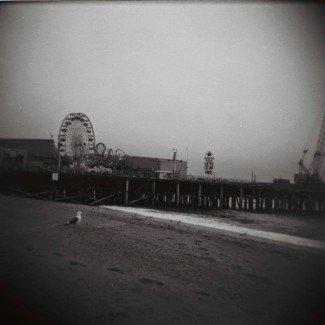 Santa Monica #1 di Elise Reinke