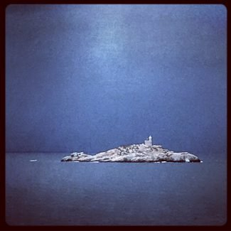 Sea blues di Domenico Giovanni Della Rocca
